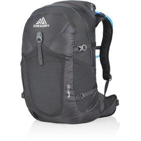 Gregory Swift 25 Backpack catwalk black
